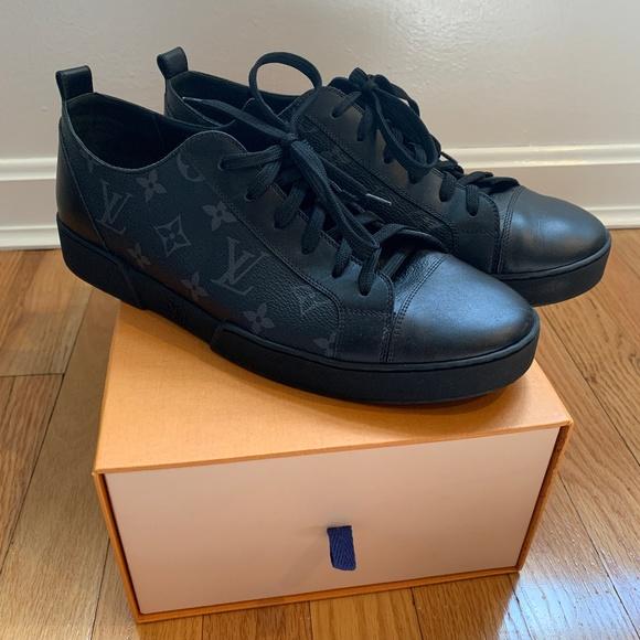 Louis Vuitton Match Up Sneaker